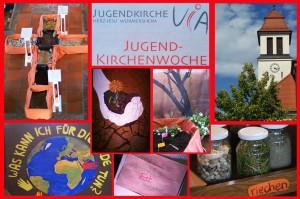 Jugendkirchenwochen