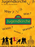 Jugenkirche-VIA_Flyer