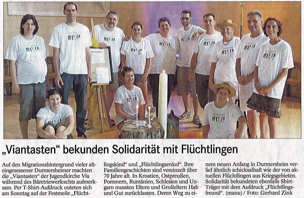 Via-Presseschnipsel 2015_BT150707