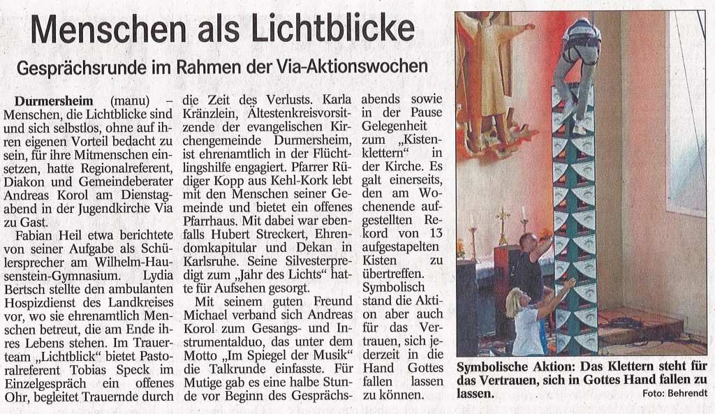 Via-Presseschnipsel 2015_BT150716